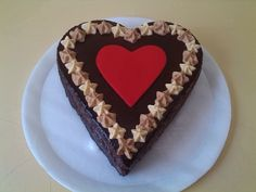 Torta San Valentin