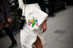 Paris Alta Costura 2014.  Dior