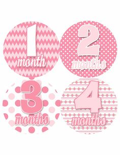 ♥♥♥♥♥♥♥ Welcome to my shop! We are the Original Seller of Monthly Baby Stickers on Etsy! The highest quality best service around since 2010!