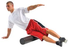 Roll Away the Soreness: Benefits of Adding a Foam Roller to Your Fitness Routine