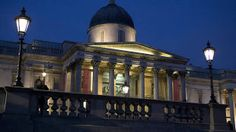 Going to England during Summer 2013!!    Top 10 London Attractions article  The National Gallery, London.