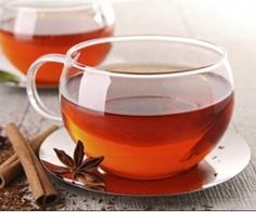 The Slimming Furnace: Cinnamon Tea for Weight Loss