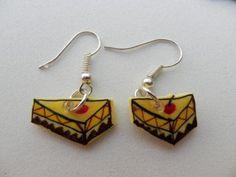 ezebee - Pendientes / Earrings