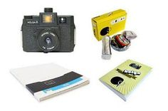 Lomography Holga 120 CFN Medium Format Camera with Color Flash (Starter Kit) - http://electmecameras.com/camera-photo-video/film-cameras/point-shoot-film-cameras/lomography-holga-120-cfn-medium-format-camera-with-color-flash-starter-kit-com/