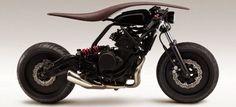 Tecnoneo: Yamaha trabaja en una motocicleta y bicicleta inspiradas en la naturaleza