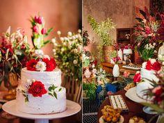Casamento Lindo no Iate Clube de Santos | Lápis de Noiva