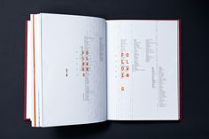 """""""Instagram, a visual journey"""" by freelance designer from UK. Description of book:  A visual journey, documented as a book. The project is about my daily interaction with the app Instagram, the information i gathered, and a detailed analysis of my experience as a user."""