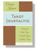 For those who keep a tarot record, free printables!