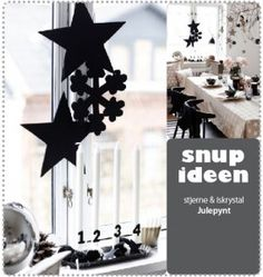 Black and White Holiday Decor Christmas Diy, Xmas, Ikon, As You Like, Sewing Tutorials, Color Palettes, Event Planning, Tablescapes, December