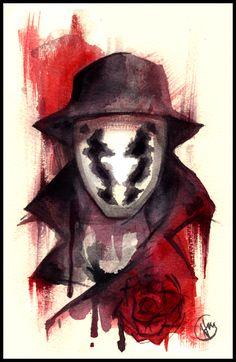 Bleeder by Luthie13.deviantart.com on @DeviantArt