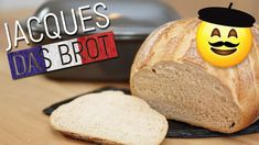 Knuspriges Mischbrot - Rezept von Carmens Köstliche Küche Pampered Chef, Bread, Youtube, Food, Bread Baking, Thermomix, Dinner Rolls Recipe, Amazing, Brot