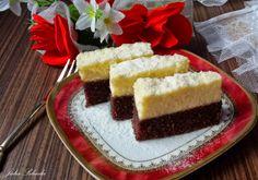 Rafselinda's Diary ♥: Steamed Layer Cream Cheese Cake