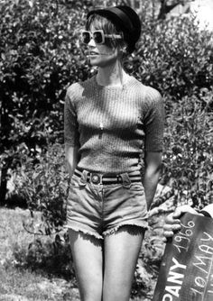 Françoise Hardy http://miabelleskin.com @thewanderingaesthetic @MiaBelle Skin #miabelleskin #thewanderingaesthetic