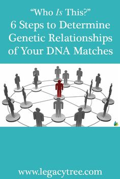 genealogy Don't recognize the names in your DNA match list? We show you how to determine genetic relationships to figure out how you're related. Ancestry Dna, Genealogy Research, Family Genealogy, Free Genealogy, Genealogy Websites, Cousin Relationships, Taehyung, Dna Facts, Dna Test Results