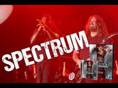Sepultura and Les Tambours du Bronx - Spectrum (Metal Veins - Alive at R...