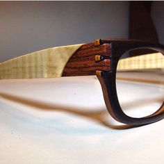 Dovetailed Wooden Glasses : 19 Steps (with Pictures) - Instructables Locs Sunglasses, Wooden Sunglasses, Cheap Glasses Online, Circle Glasses, Skate, Eyeglass Frames For Men, Wood Glass, Womens Glasses, Eyeglasses