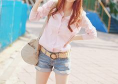 Cute Korean Fashion, korea, Korean, seoul, kfashion, kpop fashion, girl's wear, ladies' wear, pretty, kawaii
