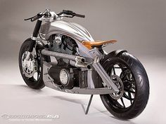 OVERBOLD MOTOR CO. — its so cool designed by victory motorcycles...