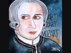 Mozart Βίντεο για μαθητές Δημοτικού - YouTube
