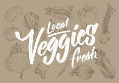 Local Fresh Veggies