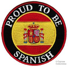All of the Proud Biker patches are Copyright 20082014 Cypress Collectibles Inc. All counterfeiters will be sued. Do not copy our original designs. Flag Patches, Biker Patches, Iron On Patches, Large American Flag, American Flag Patch, Spanish Flags, Switzerland Flag, Spain Flag, Iron On Applique