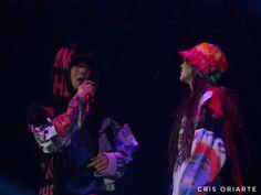 Ji Yong, 2ne1, Gd, Bigbang, Hanging Out, Stage, Ship, Concert, Couples