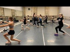 Instructor: Alanna Nielsen Dancers: A Step Above Dance Academy Videos are intended to be used as helpful tools for fellow instructors. *Dancers always perfor. Lyrical Dance, Jazz Dance, Dance Choreography, Boris Vallejo, Alvin Ailey, Royal Ballet, Dance Leaps, Turns Dance, Dance Warm Up