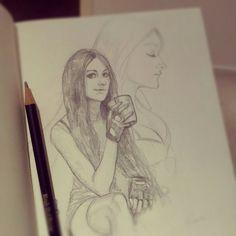 sketch09584322 Nadia Mogilev