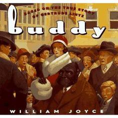 Buddy by William Joyce