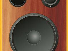 Las cajas o gabinetes para los parlantes - Taringa! Ideas Para, Vacuums, Engineering, Behance, Home Appliances, Technology, Travel, Electric Circuit, Wood Crates