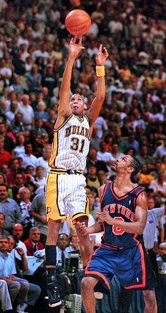 VTG 90s Reggie Miller DREAM TEAM II USA Olympic... - $49.99 | NBA ...