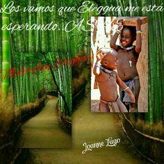 La bendicion Eleggua..Te Amo Padre Mio...ASHE