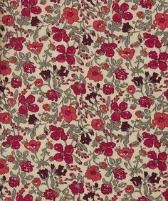 Liberty Art Fabrics Meadow E Tana Lawn Cotton | Fabric by Liberty Art Fabrics | Liberty.co.uk