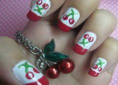 Celebrate Holiday Season with Cute Hello Kitty Nails,hello kitty nails games  hello kitty nails tumblr  hello kitty nails 3d  hello kitty nails 3d bow  hello kitty nails pictures  hello kitty nails stickers  hello kitty nails pinterest  hello kitty nails for kids