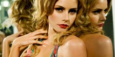 Brianna Brown joined the reboot of 'Dynasty'