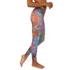 Onzie Long Leggings