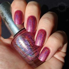 SHIPPED OPI ds Signature. Fill line at the top of the bottle.  Prefer to swap for other HTF polish.  :-)