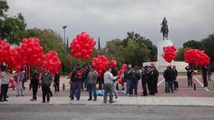 1-11-2014 Συλλαλητήριο ΠΑΜΕ. Όπως το ζήσαμε...