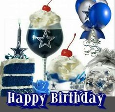 29 Best Dallas Cowboys Happy Birthday Images Dallas Cowboys