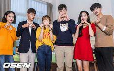 Teen Web, Teen Images, Web Drama, Kdrama Actors, Kihyun, Korean Drama, Webtoon, Kpop, Couples