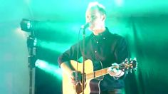 Roddy Frame - Reason for Living - Kelvingrove, Glasgow 80s Hits, Glasgow, Aztec, Live, Concert, Frame, Music, Beautiful, Collection