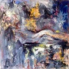 Artist: Konrad Biro - ALLURING HORIZON
