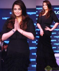 Aishwarya Rai Bachchan in Dior - YaY or NaY ? | PINKVILLA