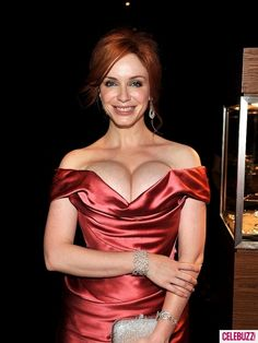 Happy National Cleavage Day!!!