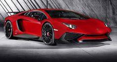 Onewstar: Debutto asiatico Lamborghini Aventador LP 750-4 Superveloce