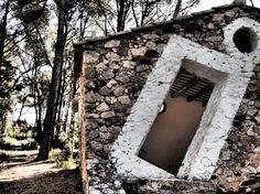 Dali's barraca #CostaBrava