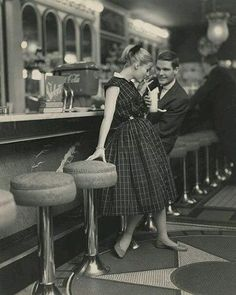 Washington, c1940 #bar#cafe#caffee#photo#photography#like#love#woman#man#boy#girl#washington#usa#america#american#22#