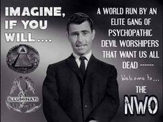 Illuminati Exposed (This is the resistance)