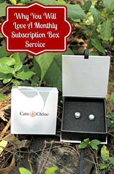 why you would want a monthly subscription box