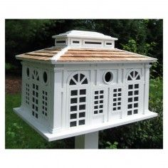 Bird Condo (dead link - product out of stock)